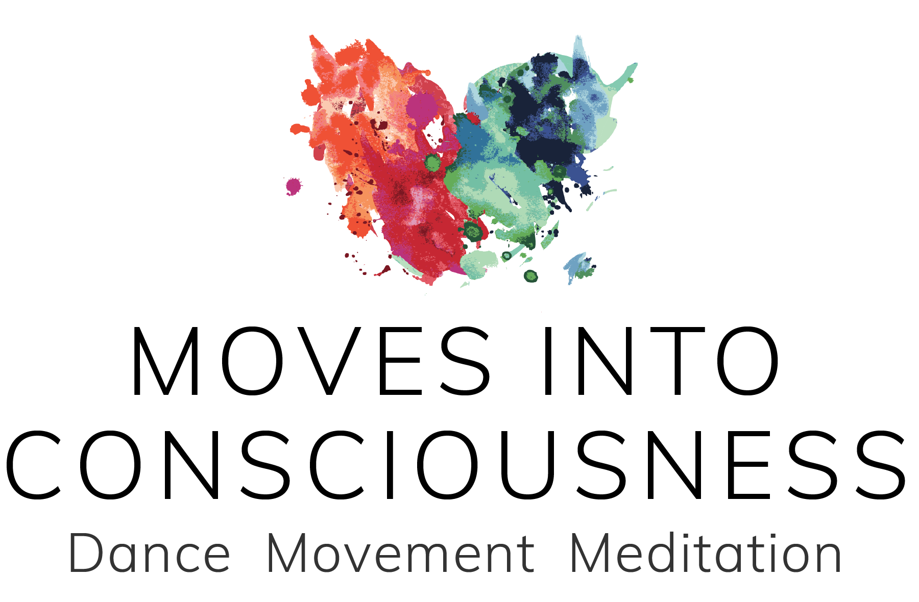 Moves into Consciousness